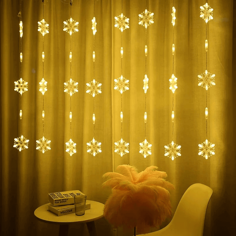 curtain-string-lights-for-room-decor
