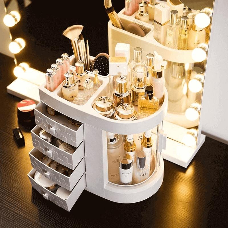 japanese-drawer-type-makeup-organizer