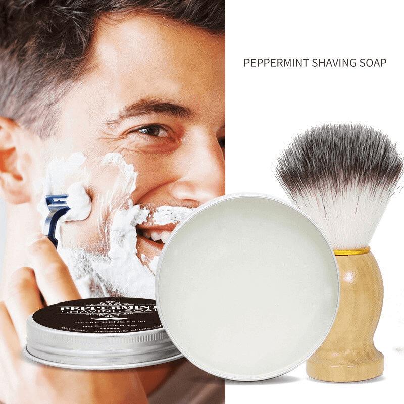 60-g-mint-handmade-shaving-soap-for-men