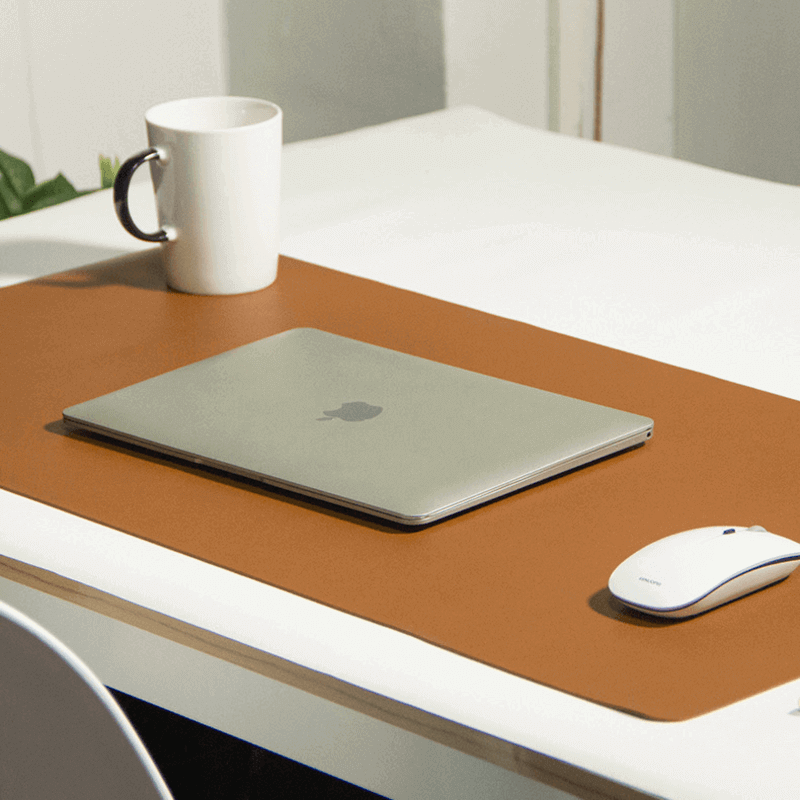 plain-leather-desk-pad-for-mouse-keyboard