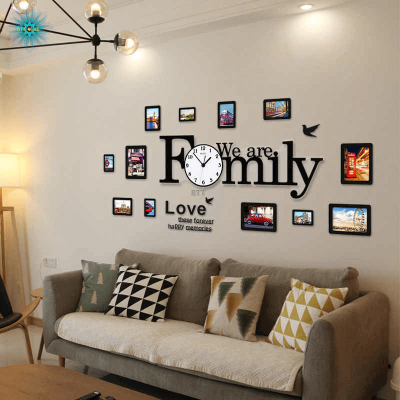 large-modern-design-wall-clock-for-living-room
