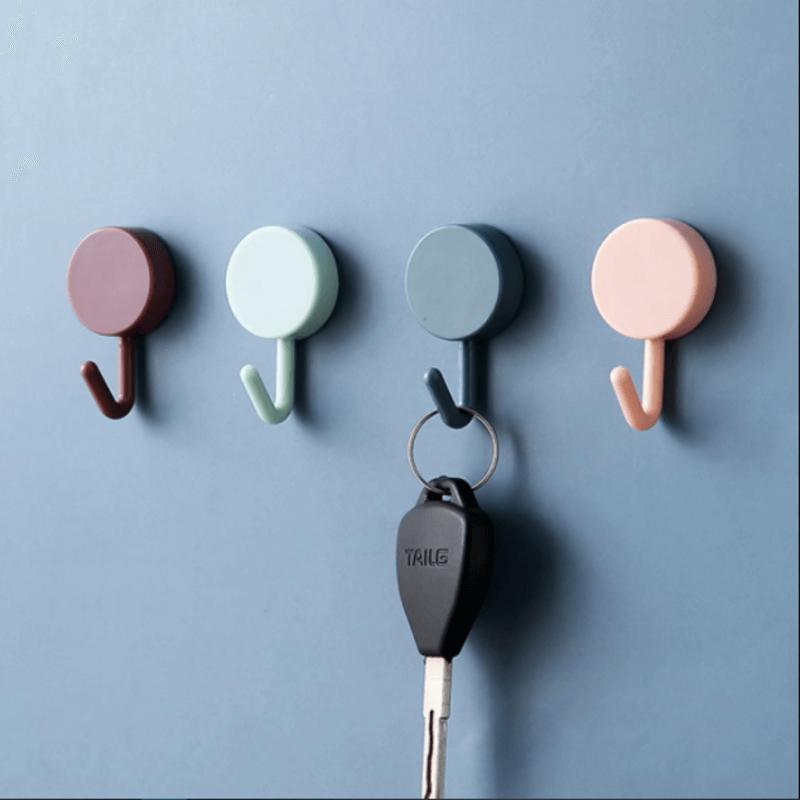 mounted-wall-hooks