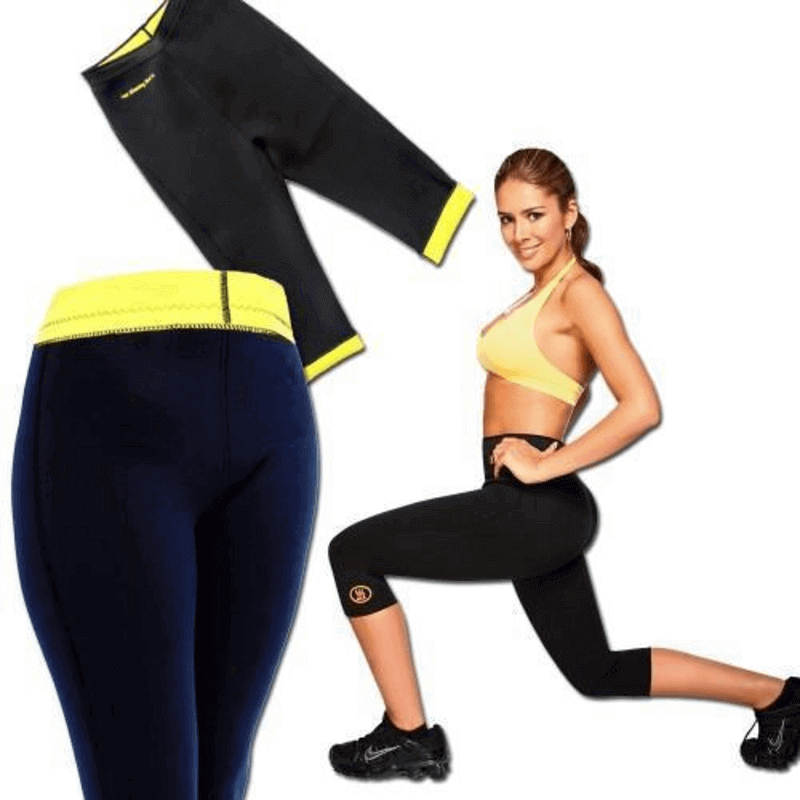 women-compression-slimming-pants