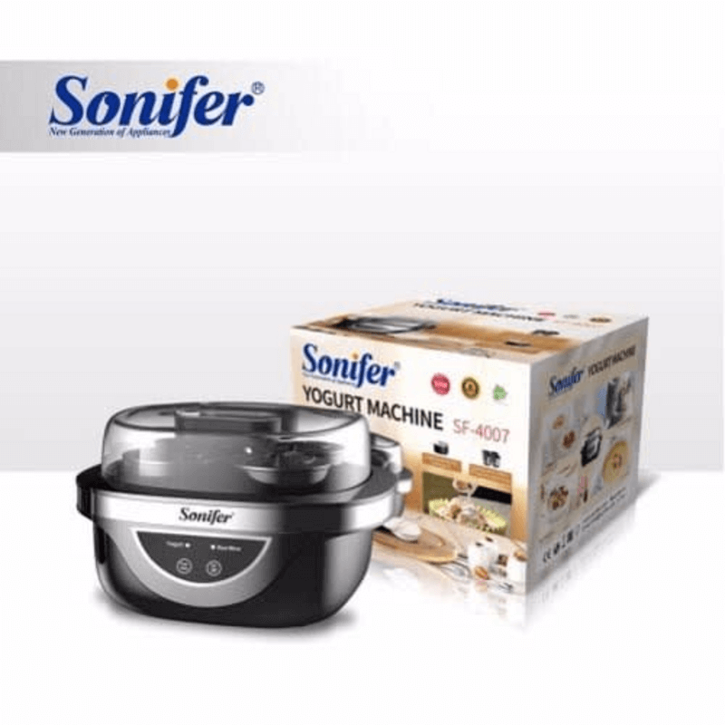 sonifer-yogurt-maker