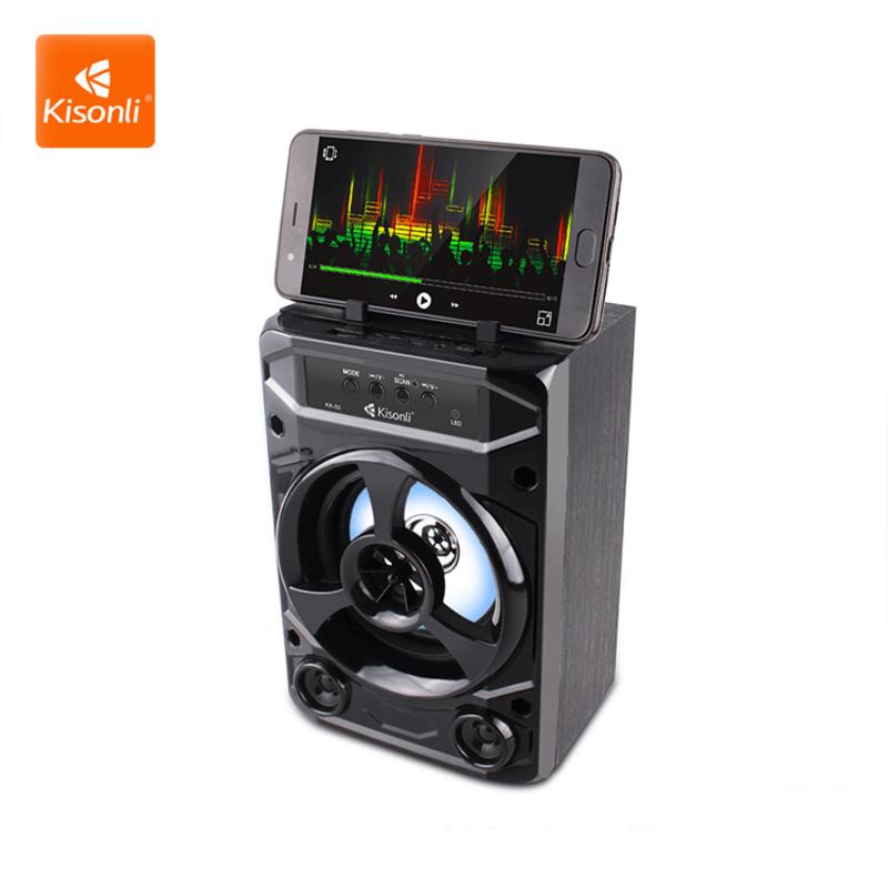 kisonli-kk-02-blutetooth-speaker-phoneholder