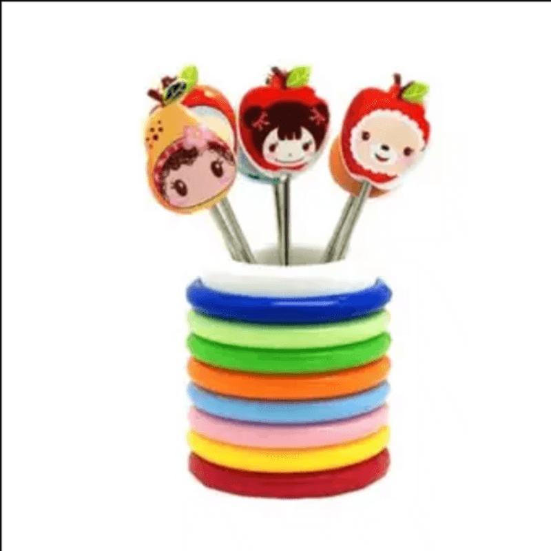 8pcs-set-mini-cartoon-fruit-fork