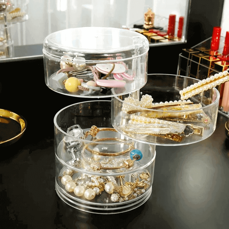 transparent-rotating-plastic-jewelry-box