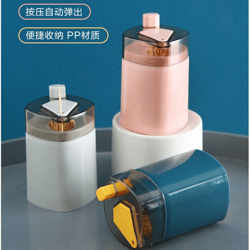 automatic-toothpick-holder-press-type