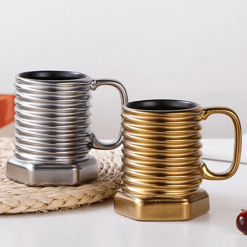 ceramic-cup-creative-screw-mug