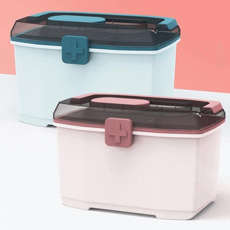 portable-household-medicine-box