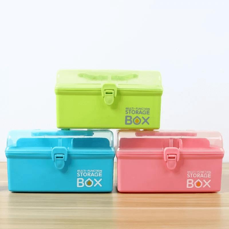 plastic-storage-box