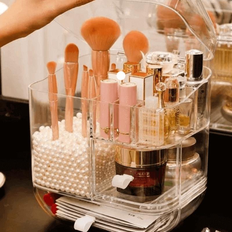 3-section-acrylic-cosmetic-organizer