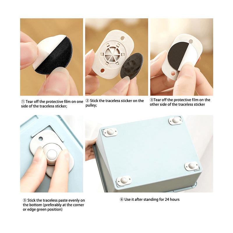 4-pcs-rotating-ball-wheels-self-adhesive