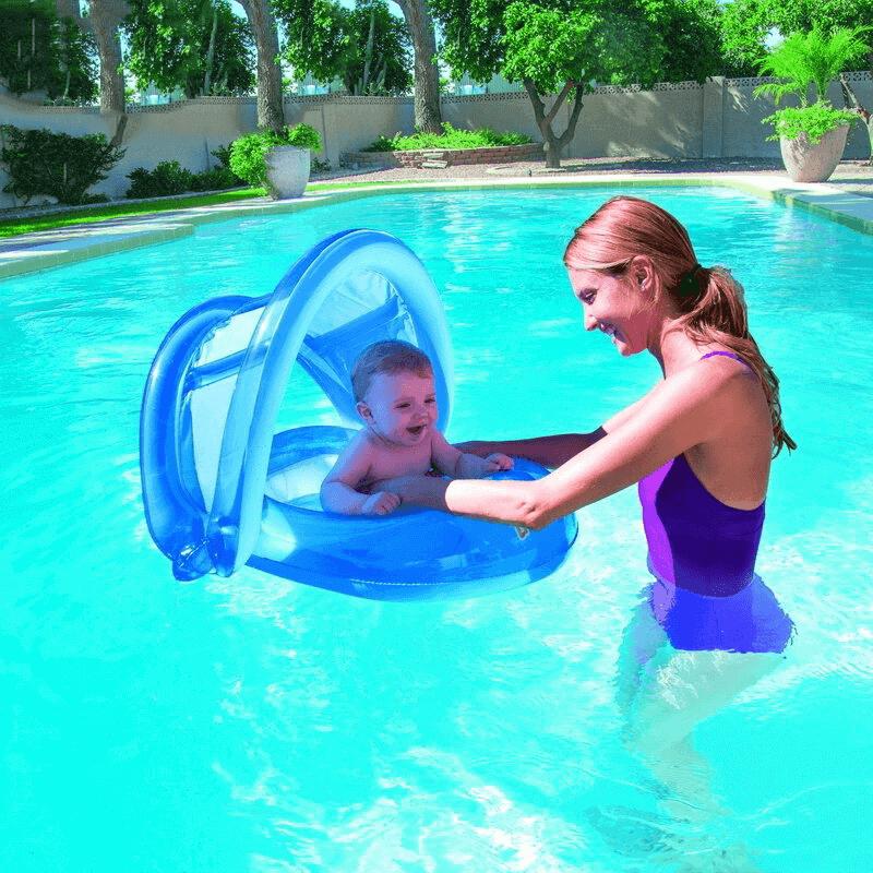 sunshade-baby-swimming-seat