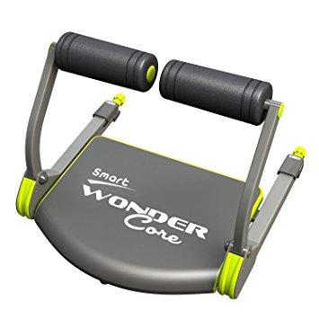 Smart wonder core exercise Fitness machine
