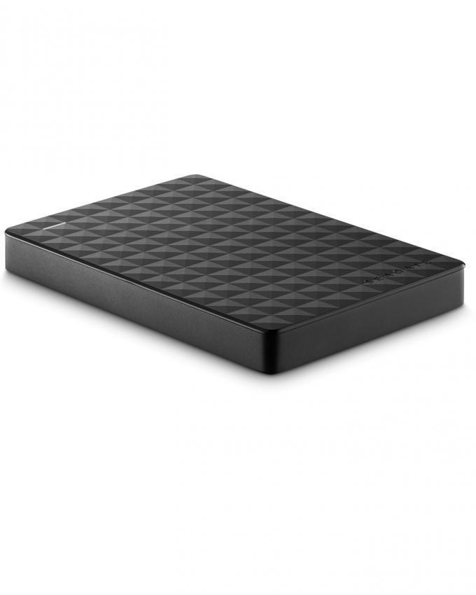 Seagate 2TB Expansion Portable USB 3.0 External Drive