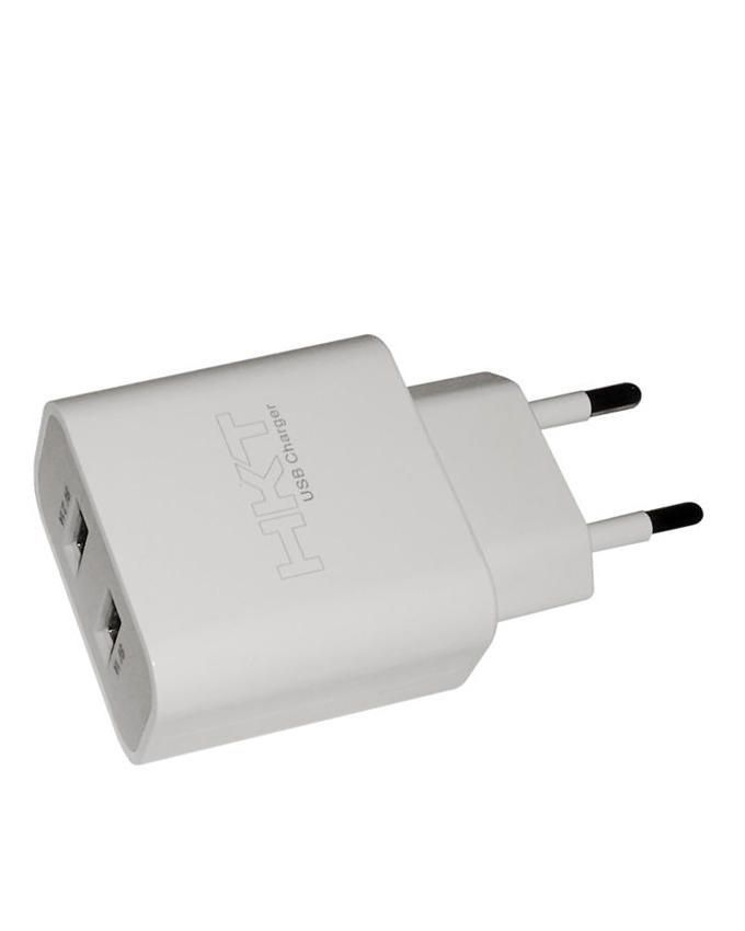HKT-3.1A-Fast-Charger-For-Samsung---White