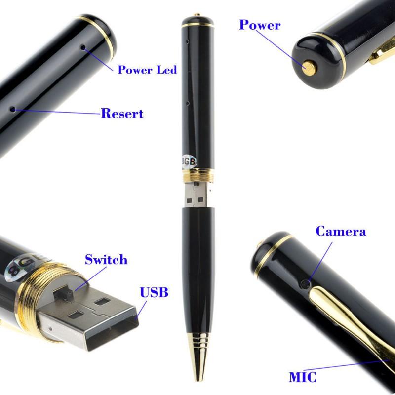 8GB-Pen