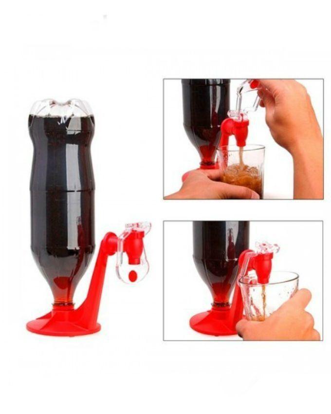 Stylish Cold Drink Dispenser
