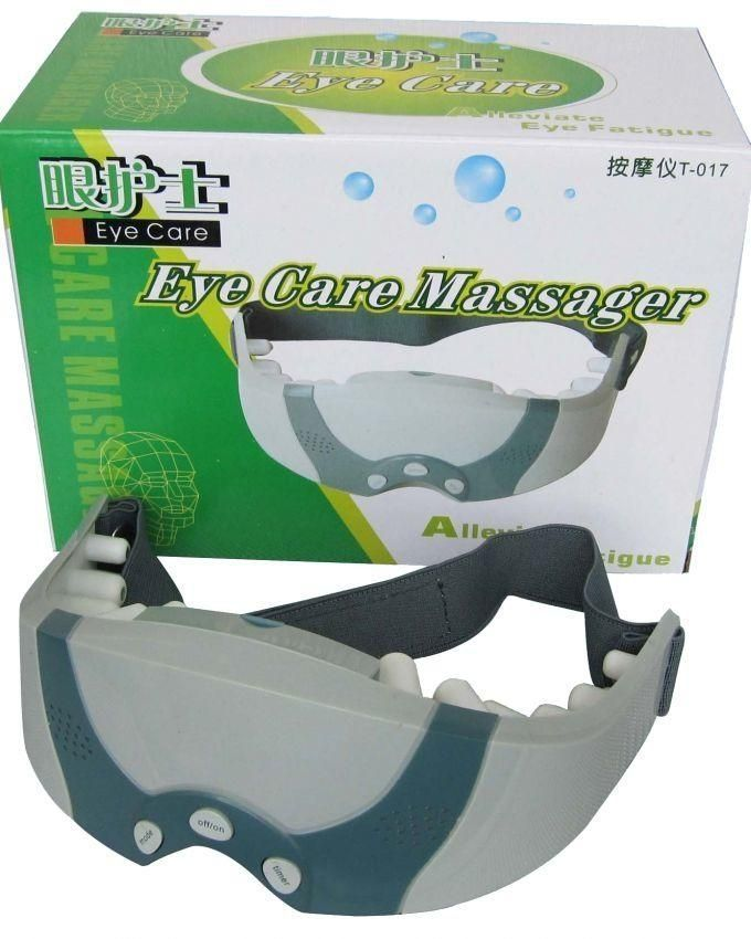 Eye-Care-Massager