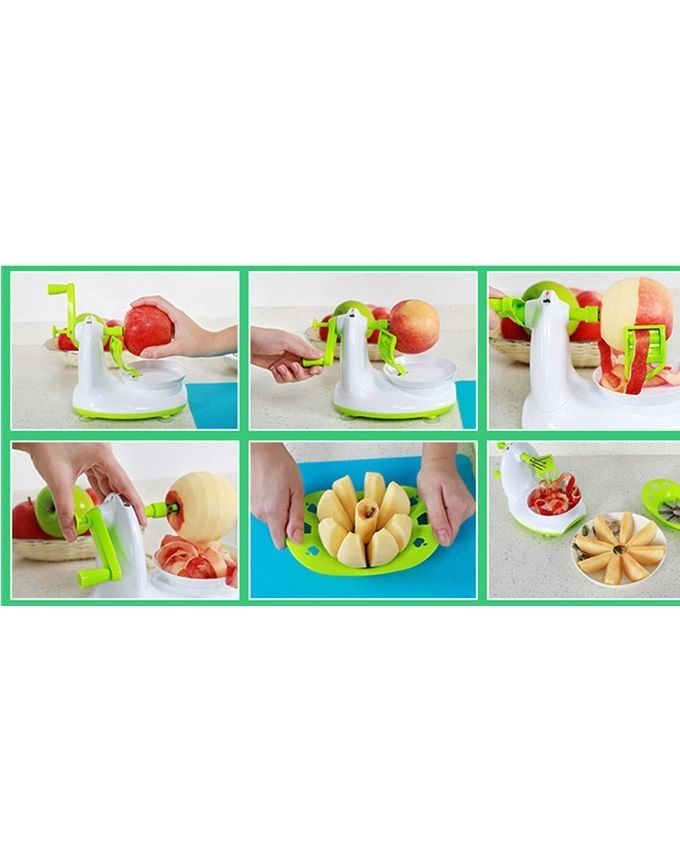 Fruit Peeler(Apple,Potatoes,Pears etc.)