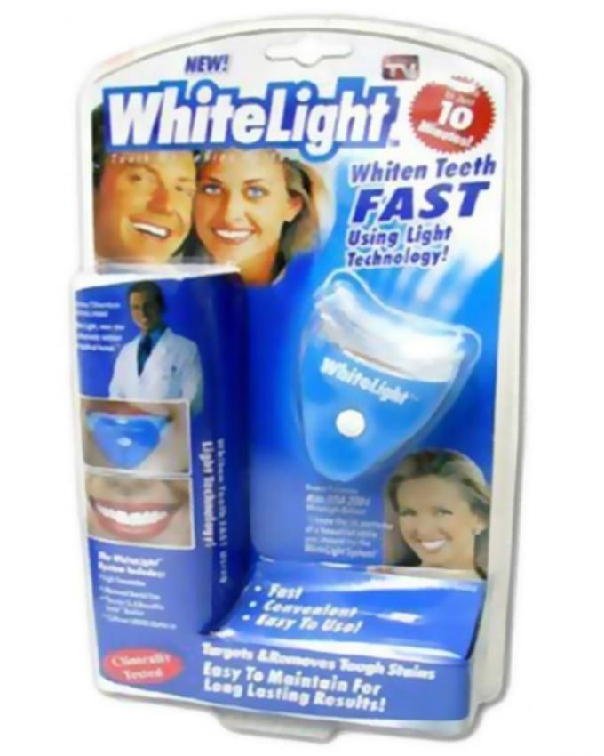 White-Light-Teeth-Whitener