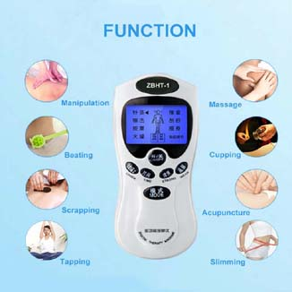 Health Digital Therapy Machine-Home Therapy