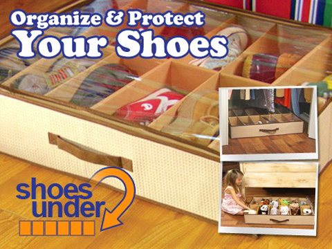 Shoes Saver