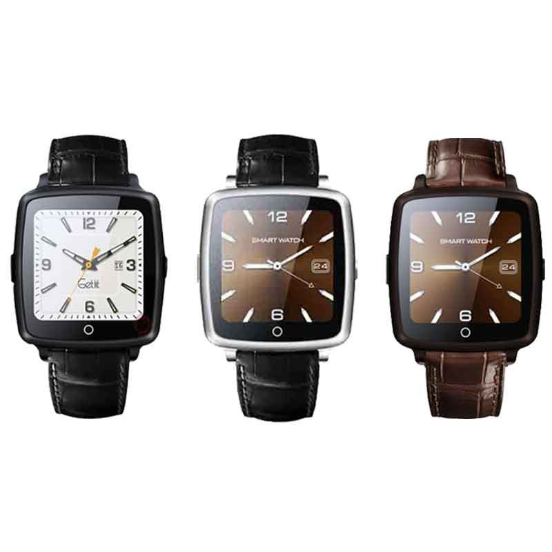 GET IT Mate GSM Bluetooth Smart Mobile Watch