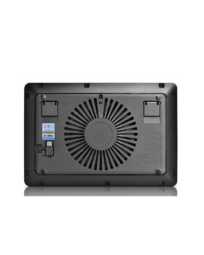 Deep Cool N3 Metal Laptop Cooling Pads