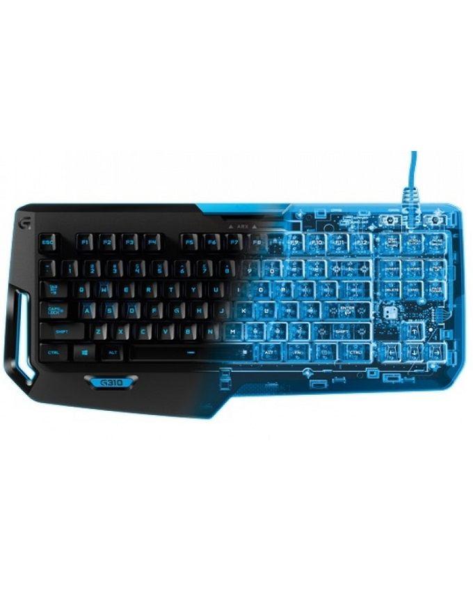 G310 Gaming Keyboard