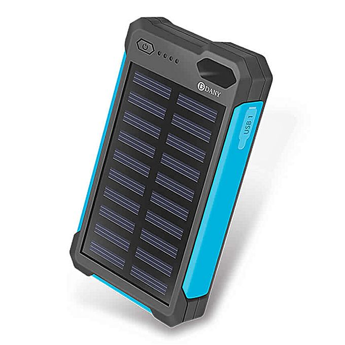 dany-solar-8000-mAh-power-bank
