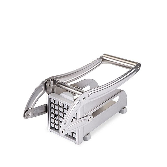 Pack of Potato Chipper Chips Cutter - Electric Peeler
