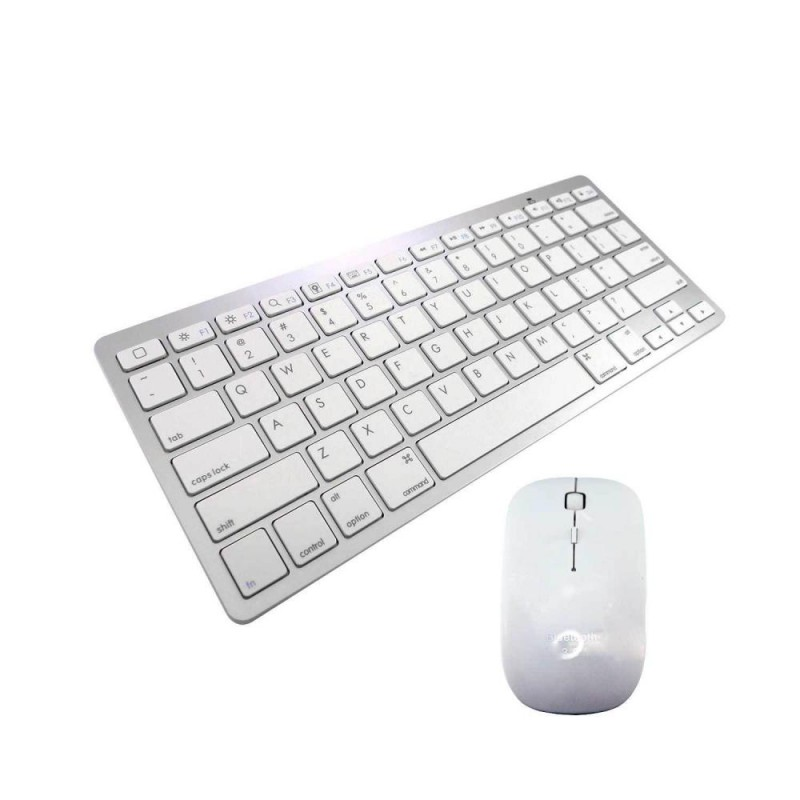 Wireless-mouse-and-keyboard