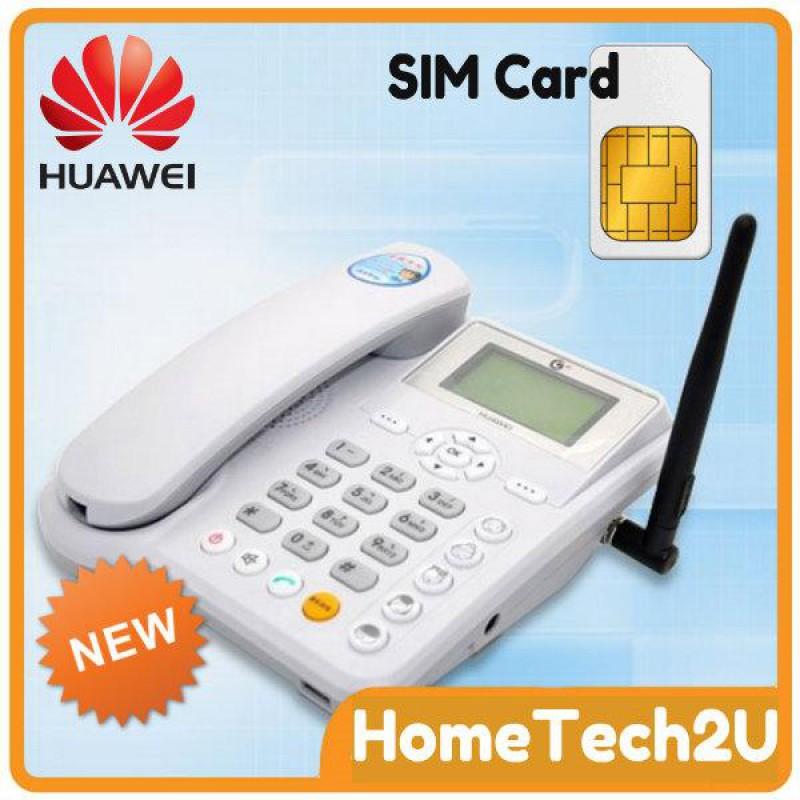 Huawei-Sim-GSM-3G-4G-Landline-Wireless-Phone