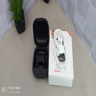 SGS-B audio Ear Buds HiFi Tech