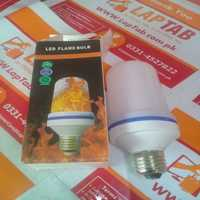 Led Dynamic Flame Effect Flickering Fire Bulb