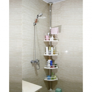 Buy Multi Bathroom Corner Shelf In Pakistan Laptab