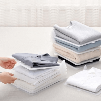 T-Shirt Organizer Cloth Drawer Organizer-5 Pcs