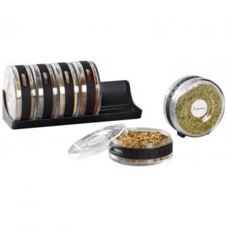 Rotary Seasoning Box
