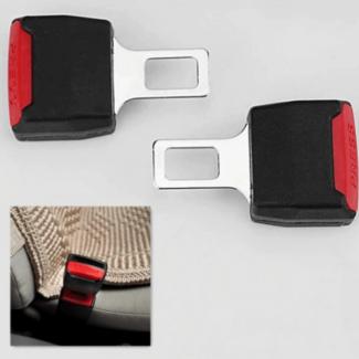 Car Seat Belt Clip Extender for Honda
