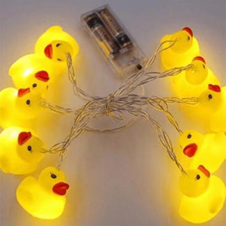 Duck Fairy Light