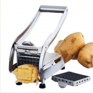 Stainless Steel Fried Potato Cutting Tools