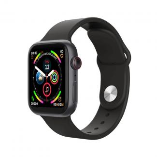 Ld5 Smart Watch -Black